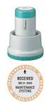 N78 ROTARY XPEDATER TIME STAMP - N78 Rotary Xpedater Date and Time Stamp
